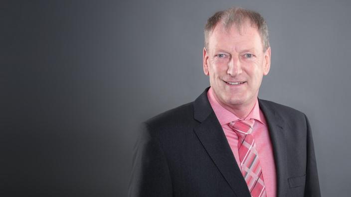 Wolfgang Burek